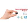 Cartão de Memória Flash 16GB MICROSD CLASS 10 para Kit Domótico