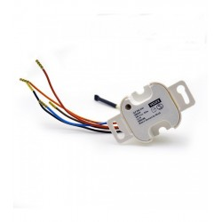 VELUX KLF-050 interfaz cableado a io-homecontrol