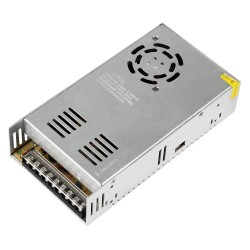 Power Supply for LED strip 360W and 24V