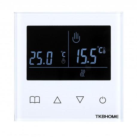 TKB Home Wall Thermostat - termostato de pared empotrable