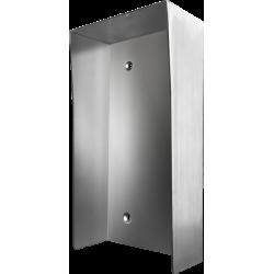 Tampa de proteção para Doorbird D2101V