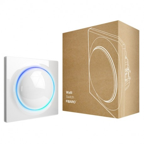 FIBARO - Walli Switch