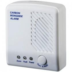 Detector de monóxido de carbono (CO) Brennenstuhl