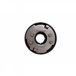 Adapter for Danalock V3 to double clutch lock European profile
