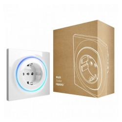 FIBARO Walli Outlet (Tipo F)