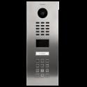 DOORBIRD D2101KV - Telefone de porta de vídeo IP incorporado com teclado para abertura de código