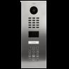 DOORBIRD D2101KV - Videoportero IP empotrado con teclado para apertura por codigo