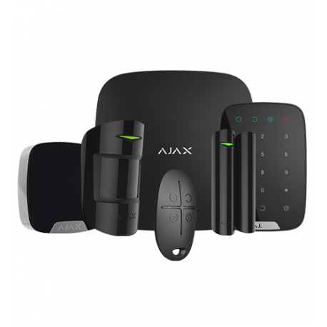 Ajax Kit de alarma profesional BASIC