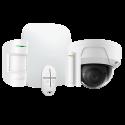 AJAX WiFi Dome IP Camera Starter Kit