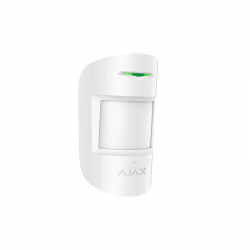 AJAX CombiProtect - PIR anti-pet and glass break detector