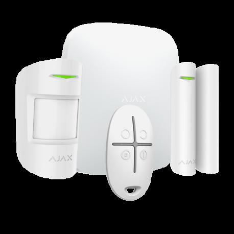 AJAX StarterKit Plus