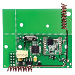 AJAX uartBridge - Wired systems integration module.