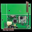 AJAX uartBridge - Módulo integración con sistemas cableados.