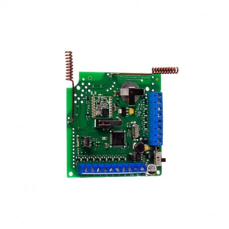 AJAX ocBridge Plus - Módulo integración con sistemas cableados