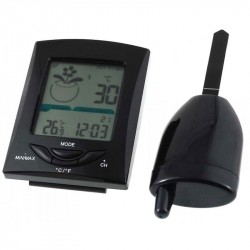 IMAGINTRONIX XH300SCB - Control probe and digital thermometer for soil moisture