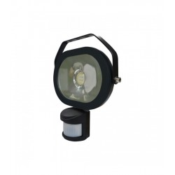 Everspring 20W outdoor led spotlight with Z-Wave motion detector