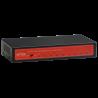 Wi-Tek WI-SG108 switch 8 puertos GIGABIT sobremesa metálico con V-LAN