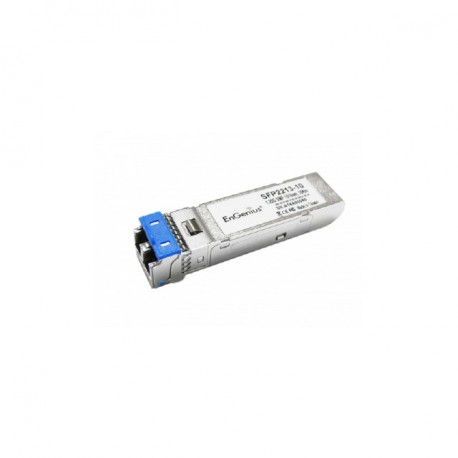 EnGenius SFP2213-10 SFP Module 1.25G Single-Mode Fiber 1310nm 10km