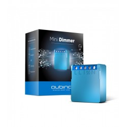 Qubino Mini Dimmer - micromodulo regulador Z-Wave+