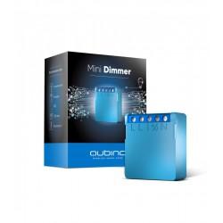Qubino Mini Dimmer - micromodulo regulador Z-Wave+