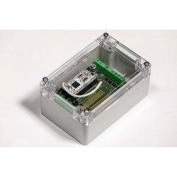 Z-Wave.Me - Z-Uno Shield DIN Rail