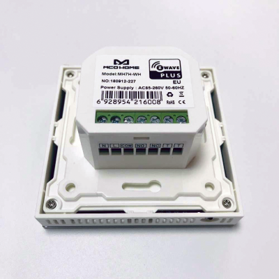 MCO Home - Termostato para Calefacción Agua Caliente MH7