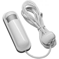 Philio 3-en-1 Sensor de inundación, Temperatura y Humedad