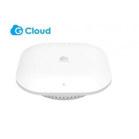 Switch inteligente para Web Gigabit IP-COM G3224T de 24 portas