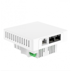 Ponto de acesso de parede AC WAVE 2 1200 MBPS, 2 GIGA LAN + 1 RJ11