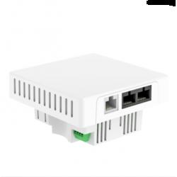 Punto de acceso de pared AC WAVE 2 1200 MBPS, 2 LAN GIGA+1 RJ11