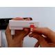 Enchufe de alerta por temperatura y de corte de corriente por GSM/SMS