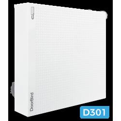 Doorbird D301 - Conversor telefônico IP analógico