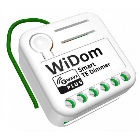 wiDom Smart TE Dimmer