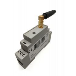 ZiGate USB-DIN - pasarela universal ZigBee para carril DIN