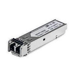 SFP1000SX 1 GB LC Multimode 850NM, 500 MTS SFP module.