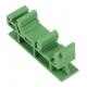 Soporte adaptador para montaje en Carril DIN de 35 mm (Pack de 10)