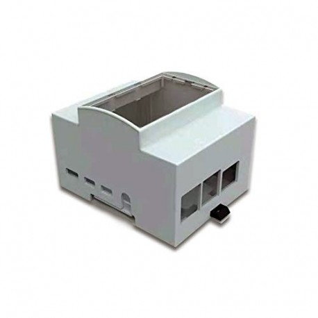 Caja Carril DIN para Raspberry Pi 3