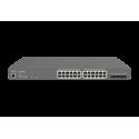 EnGenius ECS1528FP Switch de rede PoE de 24 W gerenciado em nuvem de 410 W