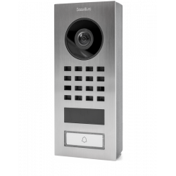 DOORBIRD - D1101V Surface Mount IP Video Door Phone