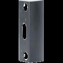 Adaptador de ângulo DoorBird A8002 para montagem na parede de vídeo porteiro