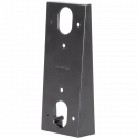 Adaptador de parede de orientação de cunha DoorBird A8001