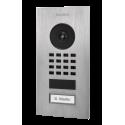 DOORBIRD - D1101V Recessed IP Video Door Station