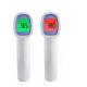 Termómetro de infrarrojos sin contacto