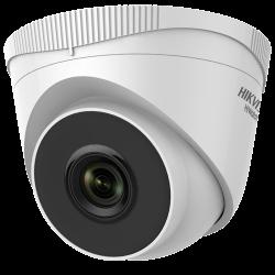 Hikvision HWI-T240H Câmera IP de 4 megapixels PoE formato minidome