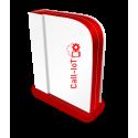 Call IoT - M2P Basic Llamador virtual de máquina a personas (M2P) con locución predefinida
