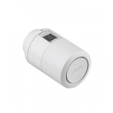 Danfoss ECO Bluetooth - Cabezal termostático programable Bluetooth