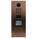 DoorBird D21DKV Multi-owner recessed IP video door phone