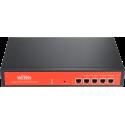 Wi-Tek WI-AC150 Gateway / Roteador 5 portas Gigabit, balanceador de carga Multi-Wan e servidor PPTP e L2TP VPN