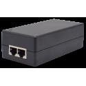 Wi-Tek WI-POE55-60W Gigabit PoE injector af / at / bt up to 60 W