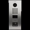 DoorBird D2101WV - Videoportero IP para centros de salud, escuelas y edificios con alto tráfico público